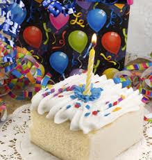 50 scent u0027s ya burffday birthday cake smelling candle