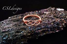 what does a knot ring celtic knot wirework ring