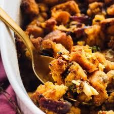 gluten free cornbread vegan in the kitchen