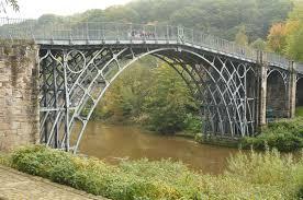 the iron bridge wikipedia