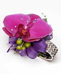 Orchid Corsage Fashion Green Orchid Corsage Carithers Flowers Voted Best