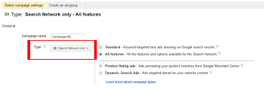 how to create a profitable google adwords campaign from scratch