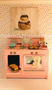 Dollhouse Furniture Kitchen 597 Best Doll House Ideas Miniature Tutorial Images On Pinterest