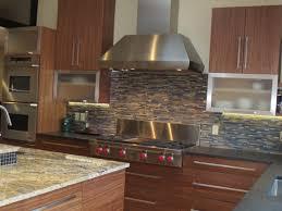 modern walnut kitchen modern walnut aluminum u0026 glass