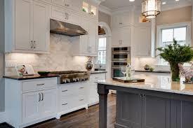 backsplashes for white kitchen cabinets splendid white marble kitchen backsplash features white marble