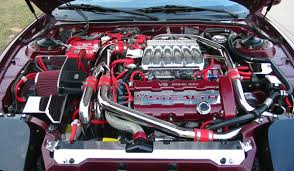 how does an engine idle