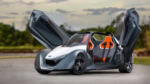 nissan supercar concept nissan bladeglider concept 2016 first ride review by car magazine