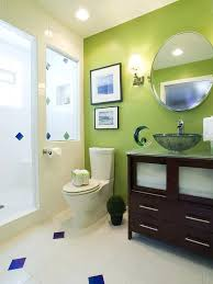 Accent Wall In Bathroom Pallet Accent Wall Bathroom Pocket Doors With Glass Contemporary
