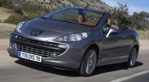 peugeot used cars usa peugeot 207 cc tuning http autotras com auto pinterest