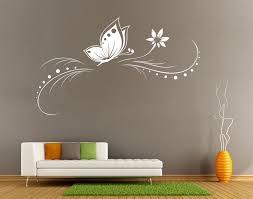 butterfly vine flower wall art stickers wallartideas info butterfly butterfly vine flower wall art stickers s