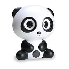 mykind tm panda shaped bluetooth speaker original design super