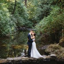 Leach Botanical Garden Leach Botanical Garden Venue Portland Or Weddingwire