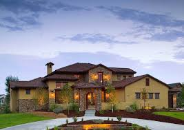 tuscan house plans architectural designs