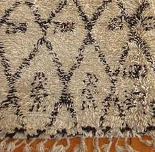 Moroccan Rugs Beni Ourain 118 Best Moroccan Beni Ourain Rugs Images On Pinterest Beni
