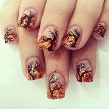 autumn nails autumn autumn nails and