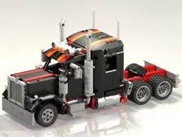 truck instructions instructions only moc truck instruction modular manual