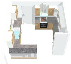 plan cuisine moderne plan de cuisine 3d plan cuisine moderne les de vos cuisines messages