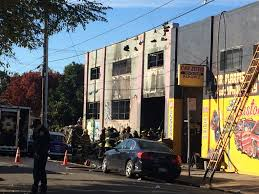 Upholsters Record Label Owner In Oakland Warehouse Fire Speaks Out 89 3 Kpcc