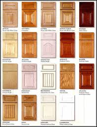 styles of kitchen cabinet doors kitchen and decor
