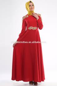 baju kurung fashion 2017 long sleeve muslim plain hoody dress