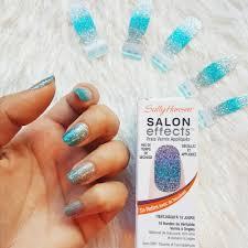 sally hansen salon effects mani u2013 prettiful blog u2013 a south african