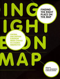 On The Map Finding The Right Place On The Map Central And Eastern European