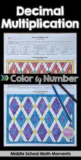 best 25 decimal multiplication ideas on pinterest multiplying