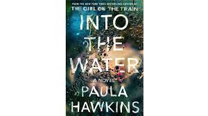 paula hawkins on u0027into the water u0027 follow up to u0027the on