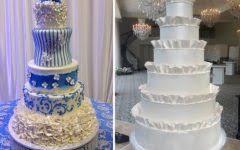 inexpensive wedding cakes inexpensive wedding cakes dfw cake decor food photos