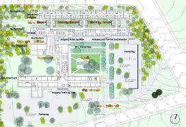 building site plan breathtaking landscape design for office building office ideas