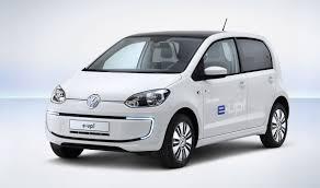 volkswagen concept van volkswagen e load up electric van concept unveiled photos 1 of 2