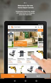 Free Online Deck Design Home Depot The Home Depot Canada Android Apps On Google Play