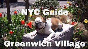 nyc guide nyc guide greenwich village best places to go youtube