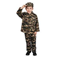 Army Guy Halloween Costume Boys U0027 Halloween Costumes Sears