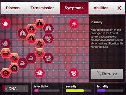 plague inc fungus brutal guide plague inc review ios universal arcadelife life vs video