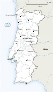 Blank Map Of Spain by Portugal Clipart Map Outline Png Collection