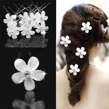 communion hair accessories bridal hair bridal hair pins flowergirl hair