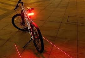 brightest bicycle tail light the 5 brightest rear bike lights on the market