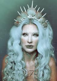 Halloween Makeup Shop by Arctic Mermaid Www Etsy Com Shop Fairytas Crafts Pinterest