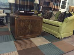 Finished Basement Carpet Before U0026 After Christine U0027s Awesomely Finished Basement Thrift