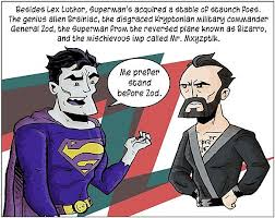 comics history superman explained 2