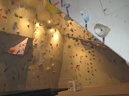 what every home climbing wall builder ought to know u2013 an interview
