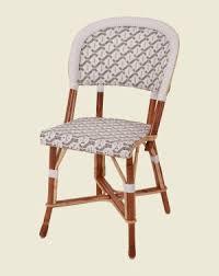 chaise en chaises en rotin sur mesure