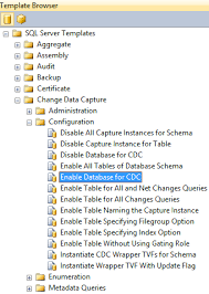 Sql Server Audit Table Changes How To Enable And Use Sql Server Change Data Capture Solution Center