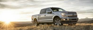 2018 ford f 150 new exterior and interior style features