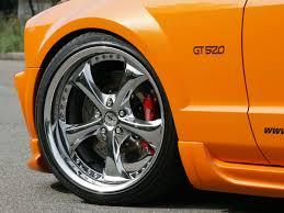 wheel mustang 2007 geigercars ford mustang gt 520 wheel 1280x960 wallpaper
