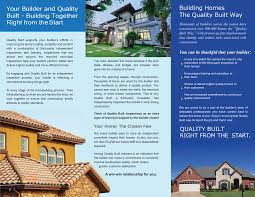 having a house built how close are you to owning a quality built home u2013 quality built