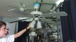 Menards Ceiling Fan by Menards Turn Of The Century Builder Ceiling Fan Youtube