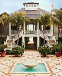 willow decor a coastal dream by catalano architects coastal dream exterior symmetry exterior aussenbereiche