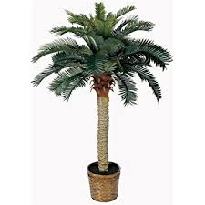 lightshare lighted palm tree large garden outdoor